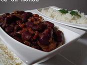 Recette monde Chili carne
