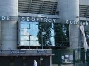 ASSE groupe face Clermont
