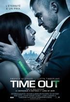 De la promo en masse, pour Time Out…