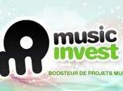 music invest boosteur projets musicaux