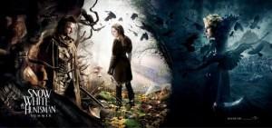 Blanche-Neige et le chasseur (Snow White and the Huntsman): Première Bande-annonce alléchante !