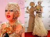 Nouvelle prestation lady gaga marry night (live bambi awards 2011)