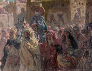 Artcurial, Vente de Tableaux Orientalistes