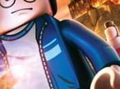 Lego Harry Potter Années Trailer lancement