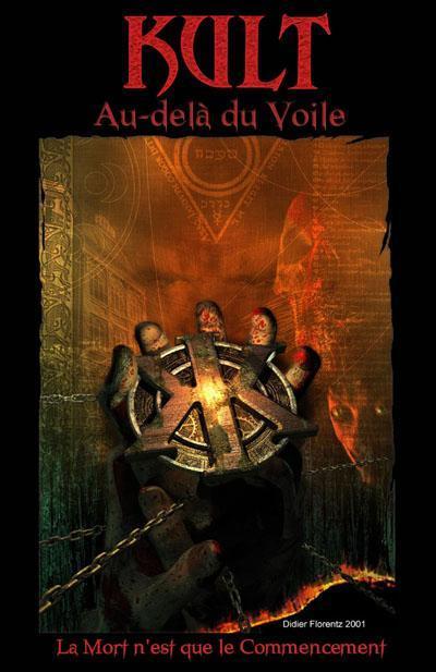 Kult Gothique Romantique