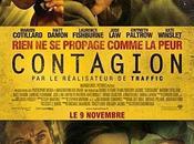 Critique Ciné Contagion, paranoïa d'un virus d'anticipation