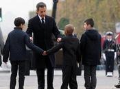 Ceremonie nationale d'hommage morts pour france- discours n.sarkozy