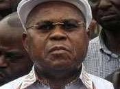 l'opposant Tshisekedi appelle nouveau violence