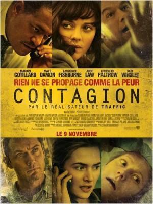 [Critique Cinéma] Contagion
