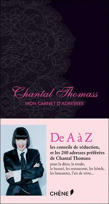Rencontre avec Chantal Thomass...