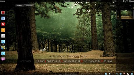 Debian Wheezy, survivre dans son gnome shell