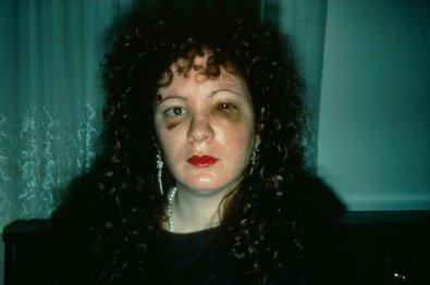 Nan Goldin et la violence