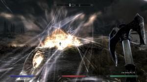 The Elder Scroll V : Skyrim – Test