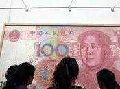 Etats-Unis préparent sanctions contre yuan faible