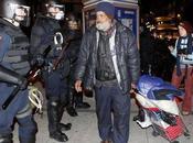 police démantèle campement d'«Occupons Oakland»
