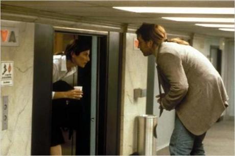 [Critique Blu Ray] Dans la peau de John Malkovitch