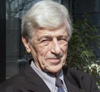 Décès de Hubert Nyssen, le fondateur des éditions Actes Sud