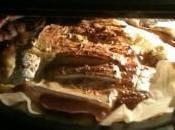 Tarte camembert Maud
