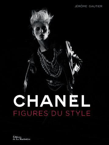 Lecture/Mode : Chanel Figures du style