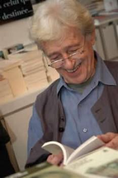 Hubert Nyssen, fondateur des éditions Actes Sud, est mort