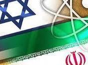 Israel coupe contact entre l'Iran États-Unis nuages guerre forment