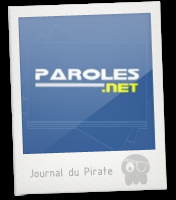 Fermeture de Paroles.net