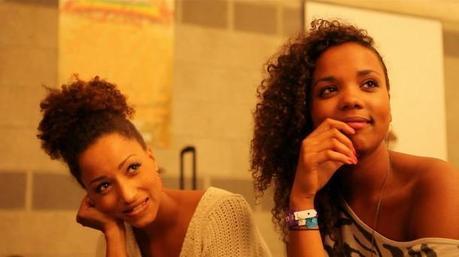 [Découverte] Nely & Nora, du Tchad à l'Allemagne
