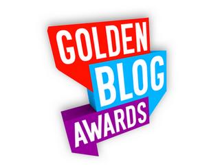 Médias : la cérémonie des Golden Blog Awards c'est demain !