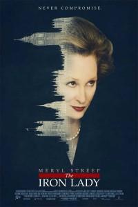 The Iron Lady avec Meryl Streep : premières images