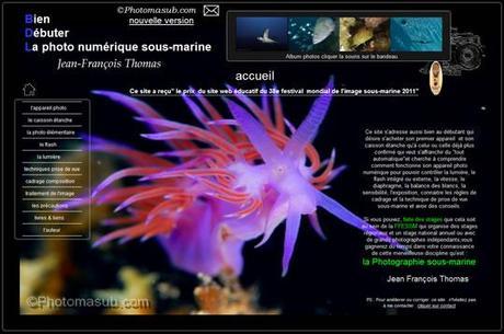 Bien débuter la photo numérique sous-marine