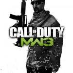 Call of Duty: Modern Warfare 3 launch event