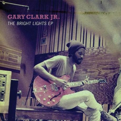 Gary Clark Jr, le renouveau du Blues ?