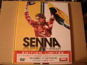 [Arrivage] Batman, Assassin's Creed Revelations et Ayrton Senna
