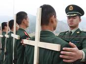 nouvelle christianisation Chine