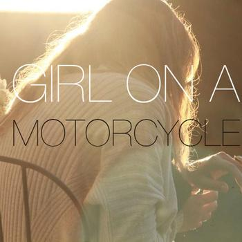 Video : CRISTALLIN - GIRL ON A MOTORCYCLE