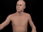 Zombie Boy, l'homme plus tatoué, fait