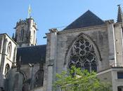 Toul- Collégiale Saint Gengout