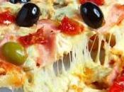 Pour Américains, pizza officiellement LÉGUME Nutrition obésité