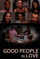 Nouvelle websérie : Good People In Love