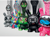 Swatch collection Kidrobot