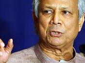 Yunus pour création d'un