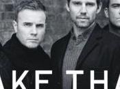 Take That: dernier clip pour l'ère Progress