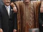 Libye comment Mouammar Kaddafi s'est perdu