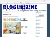 [Web] Blogurizine n°13