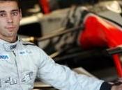 jeune clermontois Nathanaël Berthon piloté Formule