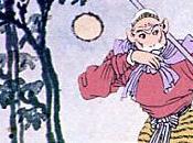 Tcheng-en, singe pèlerin