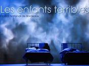 Reportage Photos L'Opéra enfants terribles fait trembler Grand Théâtre Bordeaux