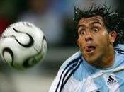 Tevez Milan l'Inter