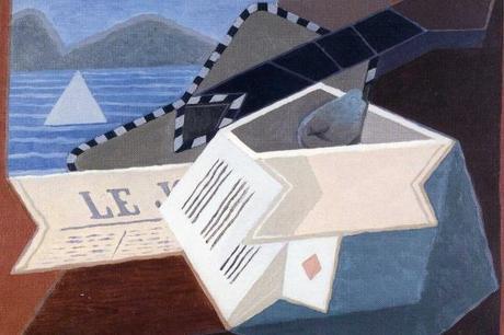 Comment peindre la mer – Partie 9 Les peintres modernes et contemporains – E à L