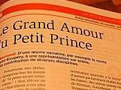 grand amour Petit Prince dans Cahiers pédagogiques